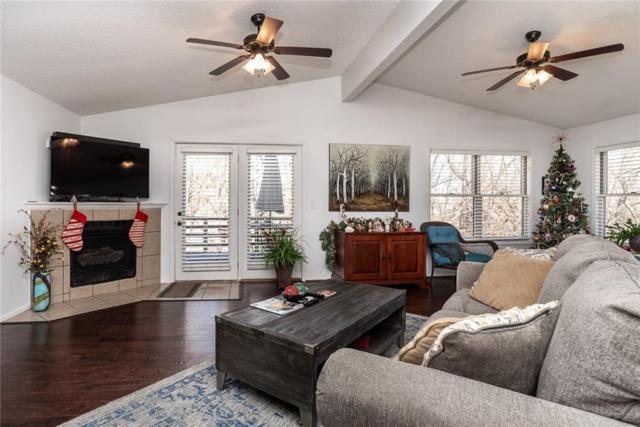 9 Cannock  Ln, Bella Vista, AR 72714 (MLS #1099190) :: McNaughton Real Estate