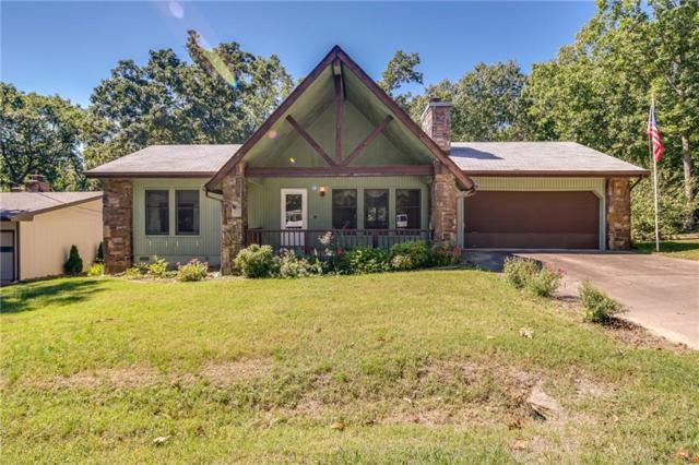 32 Lancaster  Dr, Bella Vista, AR 72715 (MLS #1099200) :: McNaughton Real Estate
