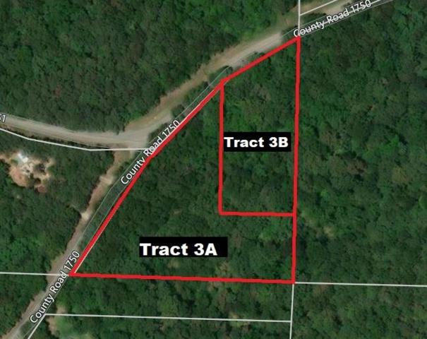 Posy Mountain  Rd Unit #3A 3A, Rogers, AR 72756 (MLS #1099203) :: McNaughton Real Estate