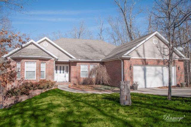 3 Appleby  Ln, Bella Vista, AR 72715 (MLS #1099208) :: HergGroup Arkansas