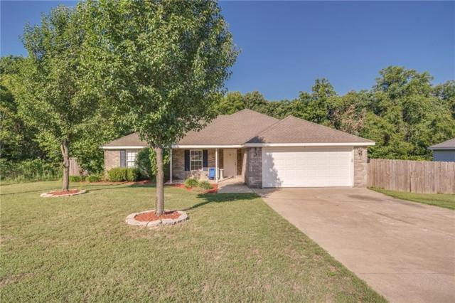 7 Hebrides  Ln, Bella Vista, AR 72715 (MLS #1099209) :: McNaughton Real Estate