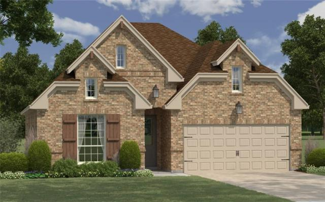 2807 Sw Hampton  Ave, Bentonville, AR 72713 (MLS #1099216) :: McNaughton Real Estate