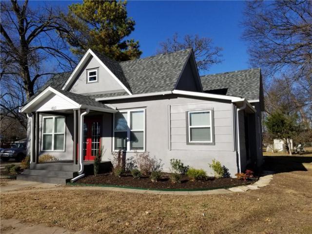 401 E Jefferson  St, Siloam Springs, AR 72761 (MLS #1099240) :: HergGroup Arkansas
