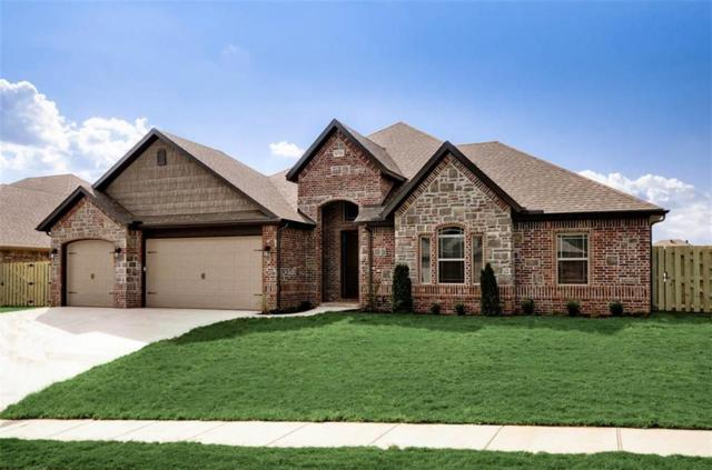 6206 S 63rd  St, Rogers, AR 72758 (MLS #1099246) :: McNaughton Real Estate