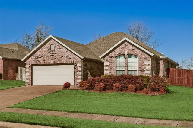 3000 Sw Camden  Dr, Bentonville, AR 72712 (MLS #1099251) :: HergGroup Arkansas
