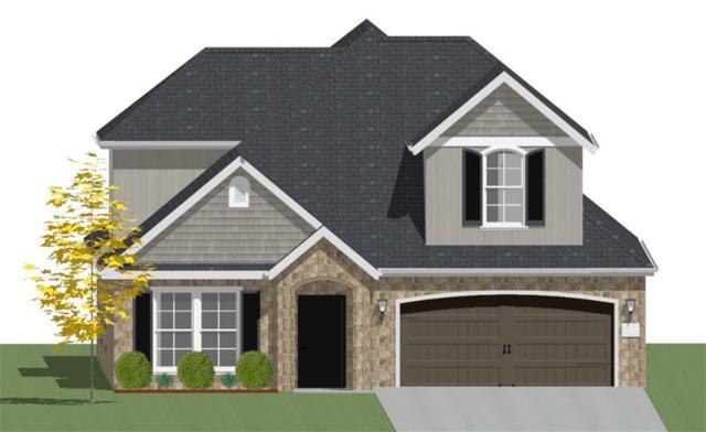 1619 Park  St, Lowell, AR 72745 (MLS #1099257) :: HergGroup Arkansas