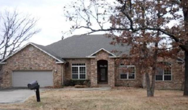 10 Faye  Ln, Bella Vista, AR 72714 (MLS #1099287) :: McNaughton Real Estate