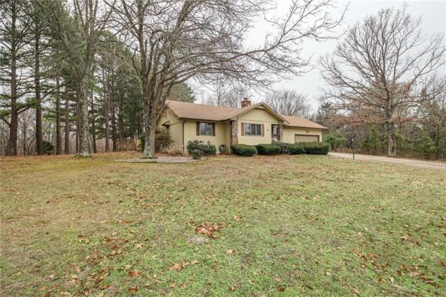 2 Boswell  Cir, Bella Vista, AR 72715 (MLS #1099298) :: McNaughton Real Estate