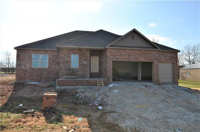 6401 Sw Puppy  Pl, Bentonville, AR 72712 (MLS #1099307) :: HergGroup Arkansas