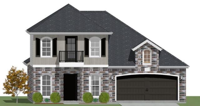 1615 Park  St, Lowell, AR 72745 (MLS #1099309) :: HergGroup Arkansas