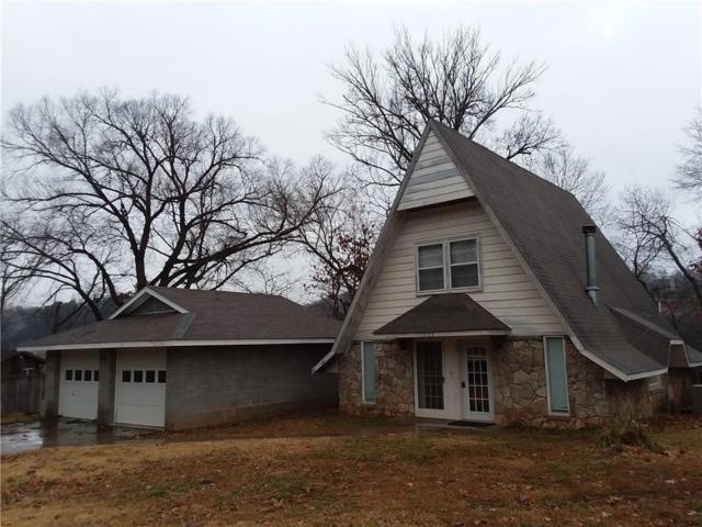 19153 Shoreline  Wy, Fayetteville, AR 72703 (MLS #1099311) :: HergGroup Arkansas