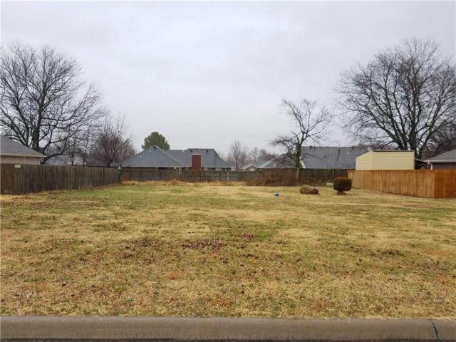 606 Herron  St, Prairie Grove, AR 72753 (MLS #1099315) :: HergGroup Arkansas