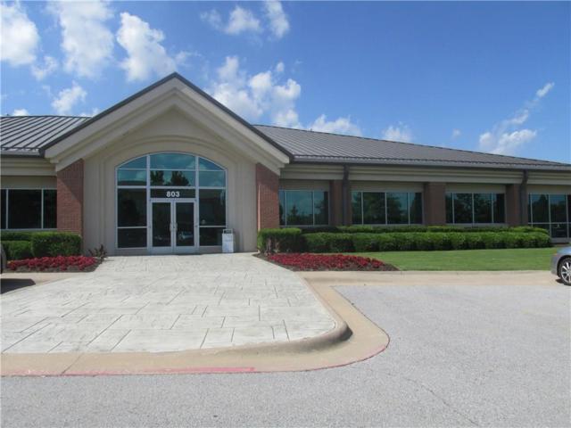 803 Se Plaza  Ave Unit #7 #7, Bentonville, AR 72712 (MLS #1099316) :: HergGroup Arkansas