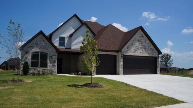 4603 Sw Crossbow  Cir, Bentonville, AR 72712 (MLS #1099318) :: HergGroup Arkansas