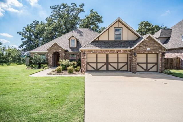 5606 S 47th  St, Rogers, AR 72758 (MLS #1099334) :: McNaughton Real Estate