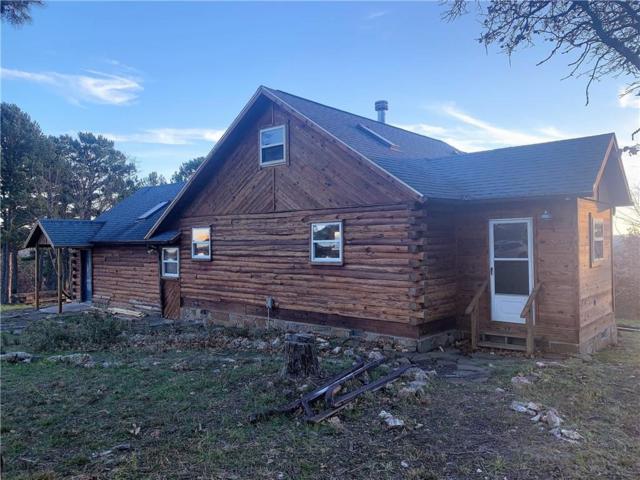 29 County Road 240, Eureka Springs, AR 72632 (MLS #1099348) :: McNaughton Real Estate