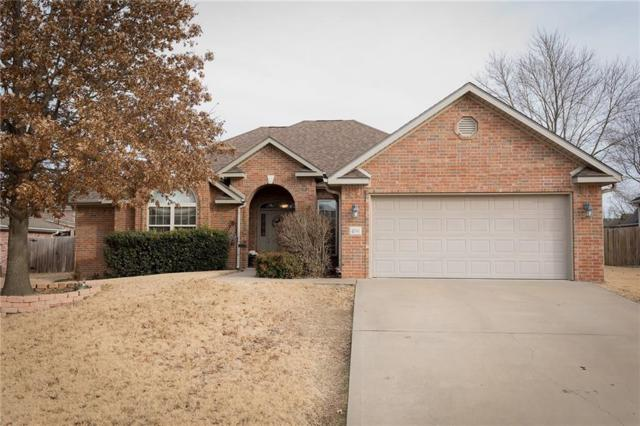 406 Nw Saddlebrook  Dr, Bentonville, AR 72712 (MLS #1099350) :: McNaughton Real Estate
