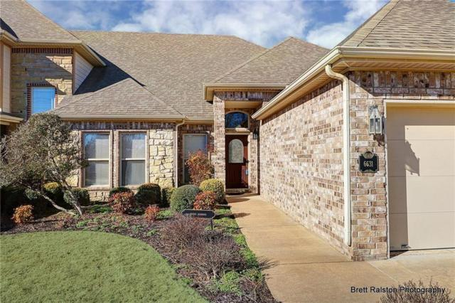 6631 Valley View  Rd, Rogers, AR 72758 (MLS #1099354) :: McNaughton Real Estate