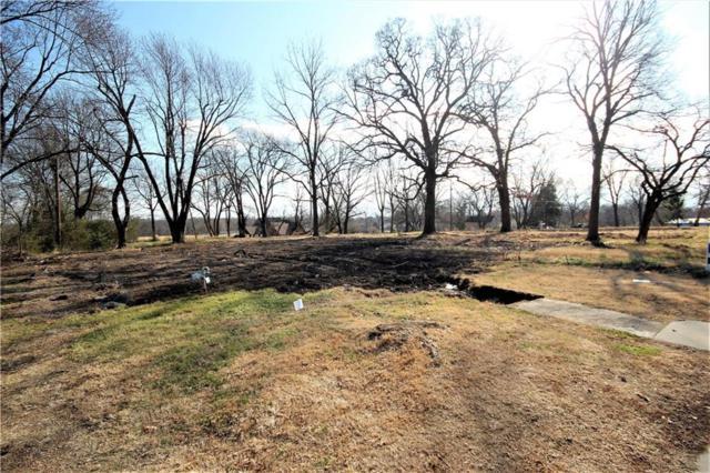 407-421 S Arkansas  St, Rogers, AR 72756 (MLS #1099828) :: McNaughton Real Estate