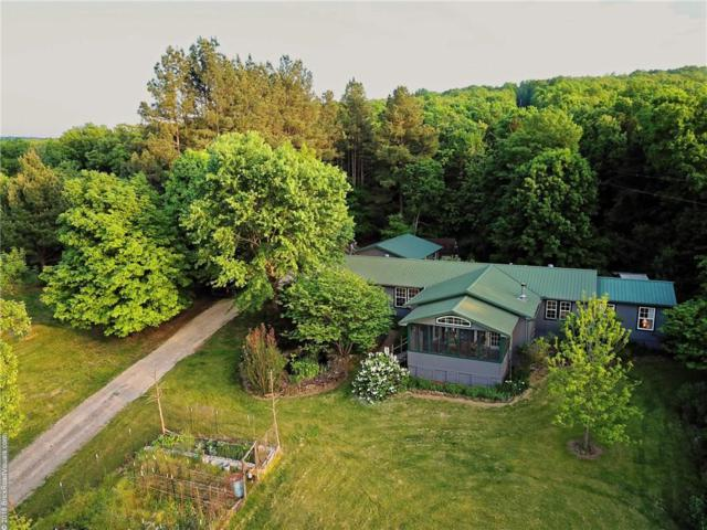 2604 E Wilcox - Cty Rd 3105  Rd, Fayetteville, AR 72701 (MLS #1099939) :: McNaughton Real Estate