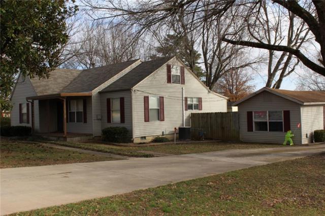 2663 E Huntsville  Rd, Fayetteville, AR 72701 (MLS #1100003) :: HergGroup Arkansas