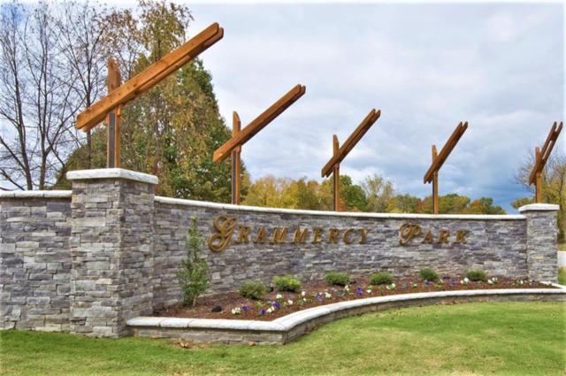 1810 Ne Chaucer  St, Bentonville, AR 72712 (MLS #1100010) :: HergGroup Arkansas