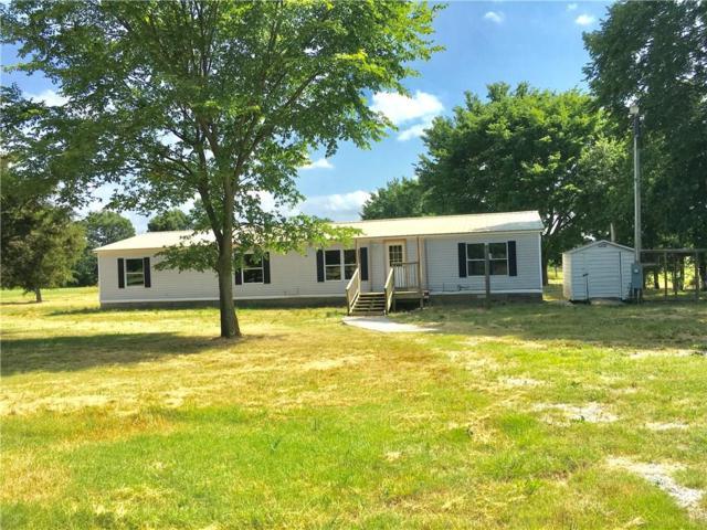 19699 Jewell  Dr, Gravette, AR 72736 (MLS #1100260) :: McNaughton Real Estate