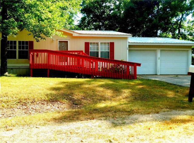68 Saturn  Ave, Holiday Island, AR 72631 (MLS #1100357) :: Five Doors Network Northwest Arkansas