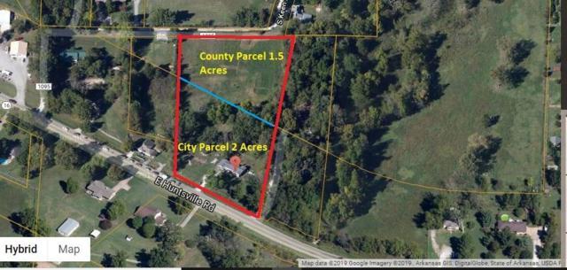 4600 Huntsville  Rd, Fayetteville, AR 72701 (MLS #1100370) :: McNaughton Real Estate