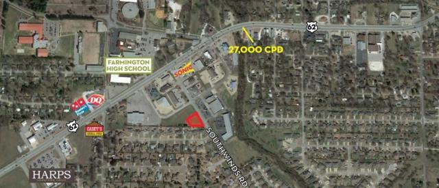 Southwinds Rd, Farmington, AR 72730 (MLS #1100550) :: Five Doors Network Northwest Arkansas