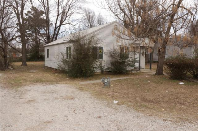 118 Pierce  Ave, Springdale, AR 72764 (MLS #1100725) :: Five Doors Network Northwest Arkansas