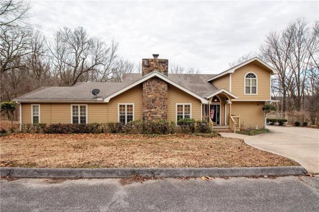 13825 Canterbury  Dr, Siloam Springs, AR 72761 (MLS #1100891) :: McNaughton Real Estate