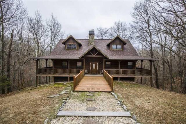22365 Log Cabin  Dr, Sulphur Springs, AR 72768 (MLS #1100896) :: HergGroup Arkansas