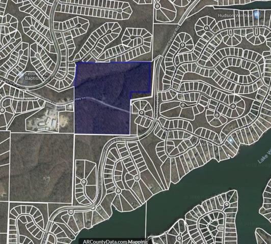 22 Huntley  Ln, Bella Vista, AR 72715 (MLS #1101039) :: HergGroup Arkansas