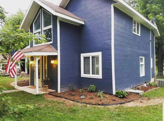 3024 Woods  Ln, Rogers, AR 72756 (MLS #1101043) :: McNaughton Real Estate