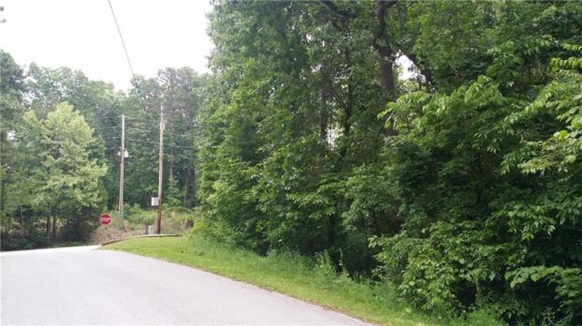 Lot 1 Verwood Dr & Wellington  Rd, Bella Vista, AR 72714 (MLS #1101129) :: McNaughton Real Estate