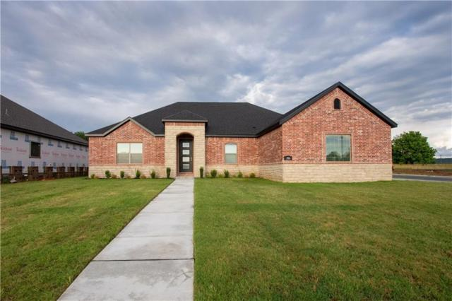 5629 W Poison Springs, Fayetteville, AR 72704 (MLS #1101199) :: Five Doors Network Northwest Arkansas