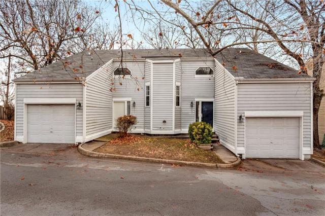 2405 & 2407  N Bronze Tree  Dr, Fayetteville, AR 72703 (MLS #1101294) :: McNaughton Real Estate