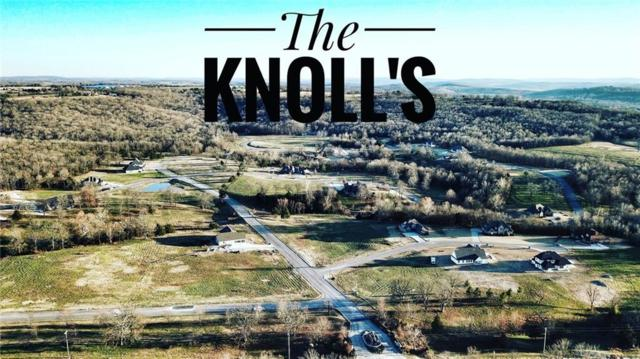 Knolls Lot 30, Goshen, AR 72703 (MLS #1101505) :: McNaughton Real Estate
