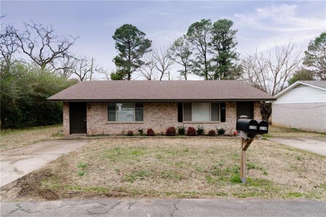3118 39th  St, Fort Smith, AR 72903 (MLS #1101513) :: Five Doors Network Northwest Arkansas
