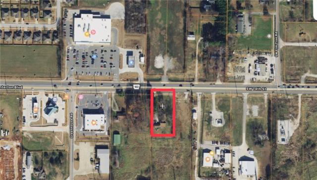 3311 SW 14th Street, Bentonville, AR 72712 (MLS #1101767) :: McNaughton Real Estate