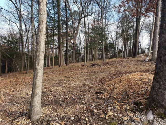 12 Corley Loop, Eureka Springs, AR 72632 (MLS #1102098) :: McNaughton Real Estate