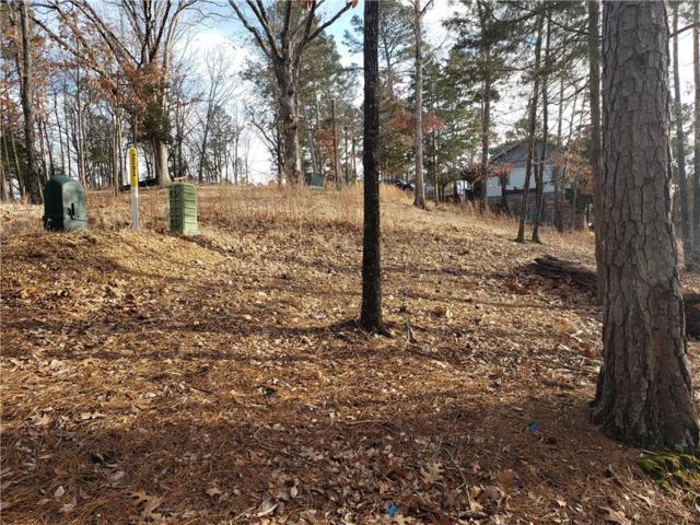 8 Corley Loop, Eureka Springs, AR 72632 (MLS #1102105) :: McNaughton Real Estate