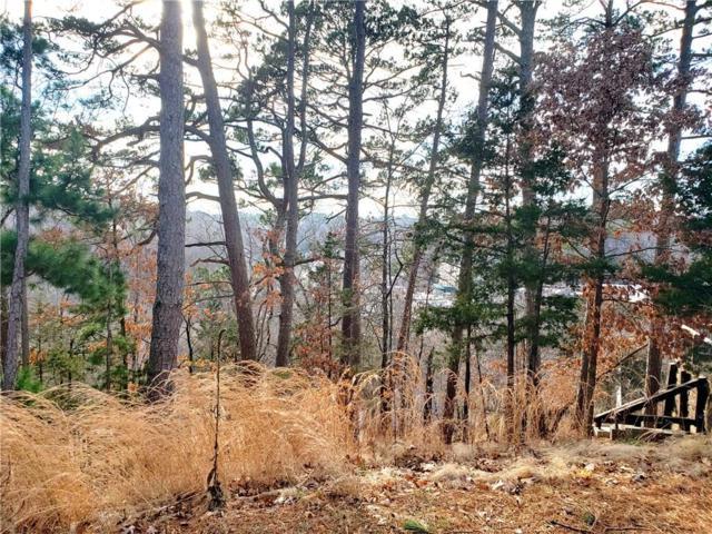 28 Corley Loop, Eureka Springs, AR 72632 (MLS #1102119) :: McNaughton Real Estate