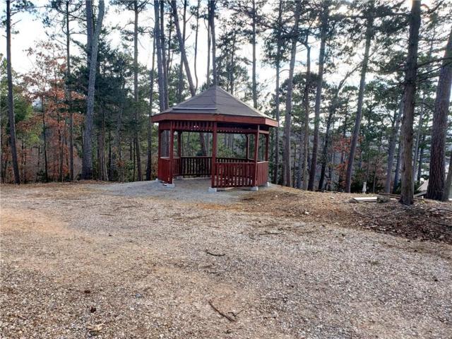 26 Corley Loop, Eureka Springs, AR 72632 (MLS #1102120) :: McNaughton Real Estate