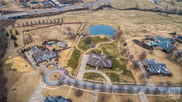 6100 Nancy's Vista, Springdale, AR 72762 (MLS #1102218) :: McNaughton Real Estate