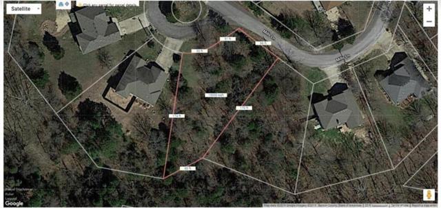 Lot 10 Mills  Ln, Bella Vista, AR 72714 (MLS #1103229) :: Five Doors Network Northwest Arkansas