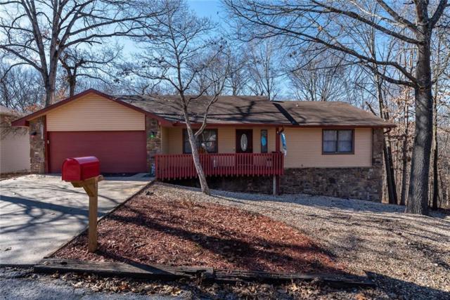 6 Leverton  Ln, Bella Vista, AR 72715 (MLS #1103383) :: HergGroup Arkansas
