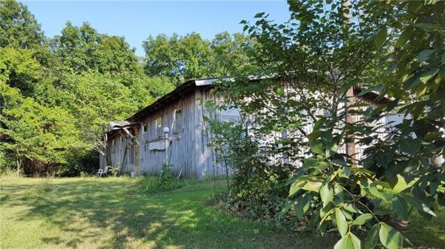 6254 S 71  Hwy, West Fork, AR 72774 (MLS #1103432) :: McNaughton Real Estate