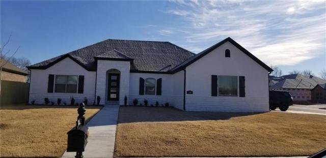 1700 Sunrise  Ln, Centerton, AR 72719 (MLS #1103476) :: HergGroup Arkansas